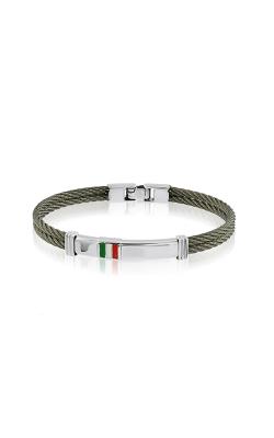 Italgem Steel Men's Bracelets Bracelet B6052 product image