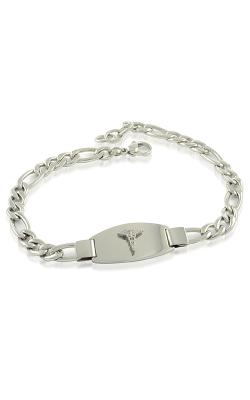 Italgem Steel Men's Bracelets Bracelet SMAB22 product image