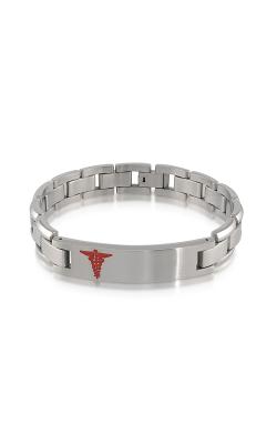 Italgem Steel Men's Bracelets Bracelet SMAB3 product image