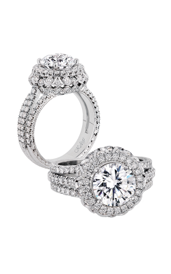 Jack Kelege Engagement Rings KPR 627 product image