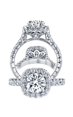 Jack Kelege Engagement Rings KPR 649 product image