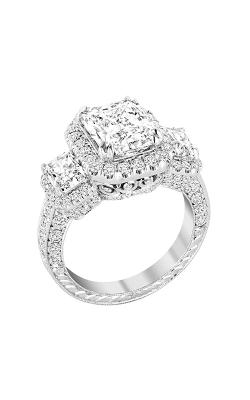 Jack Kelege Engagement Rings KPR 709 product image