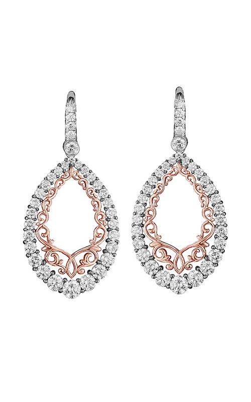 Jack Kelege Earrings KGE 140-1 product image