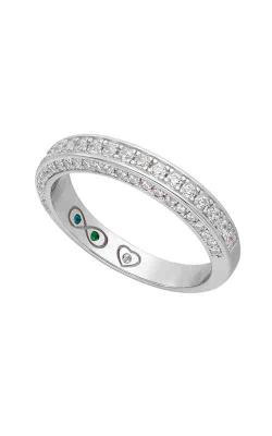 Jewelry Designer Showcase Wedding Band SB028W product image