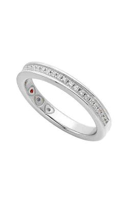 Jewelry Designer Showcase Wedding Band SB033W product image