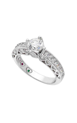 Jewelry Designer Showcase Engagement ring SB034 product image