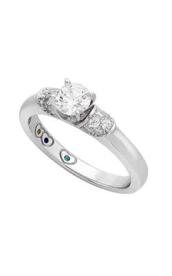 Jewelry Designer Showcase Engagement Ring SB036 product image