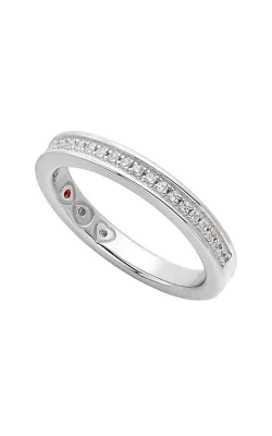 Jewelry Designer Showcase Wedding Band SB033W product image