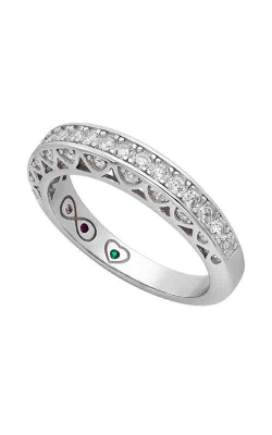 Jewelry Designer Showcase Wedding Band SB034W product image