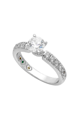 Jewelry Designer Showcase Engagement Ring SB037 product image