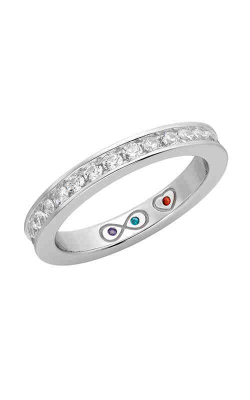 Jewelry Designer Showcase Wedding Band SB038W product image