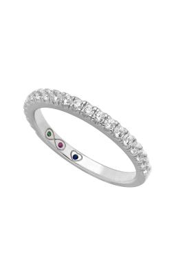 Jewelry Designer Showcase Wedding Band SB129W product image