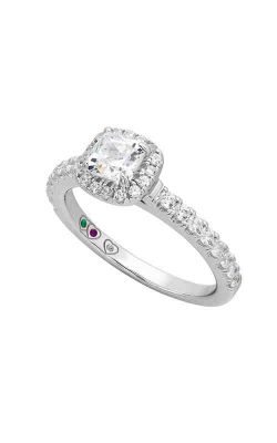 Jewelry Designer Showcase Engagement Ring SB125 product image