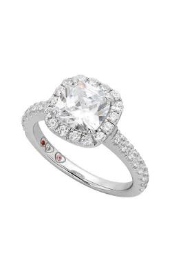 Jewelry Designer Showcase Engagement Ring SB128 product image