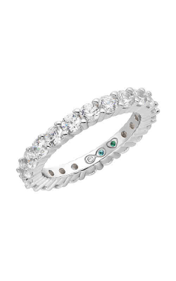 Jewelry Designer Showcase Anniversary Band SB103 product image