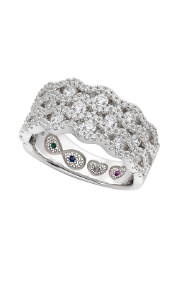 Jewelry Designer Showcase Anniversary Band SB258 product image