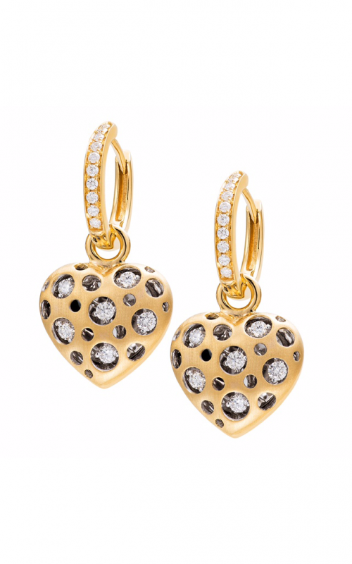Jewelry Designer Showcase Mirror Collection Earring R6767 product image