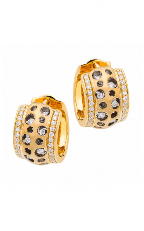 Jewelry Designer Showcase Mirror Collection Earring R9534 product image