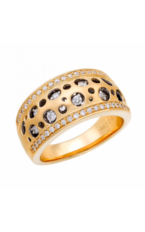 Jewelry Designer Showcase Mirror Collection Fashion ring R9535 product image