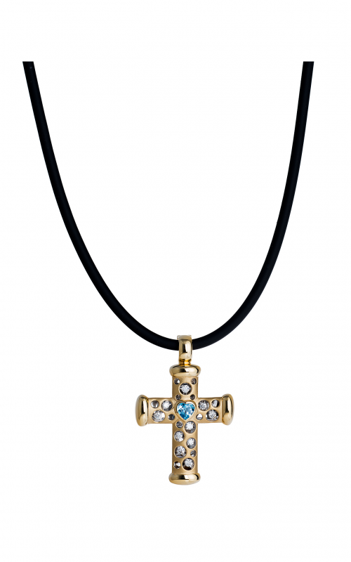 Jewelry Designer Showcase Mirror Collection Necklace R6632 product image
