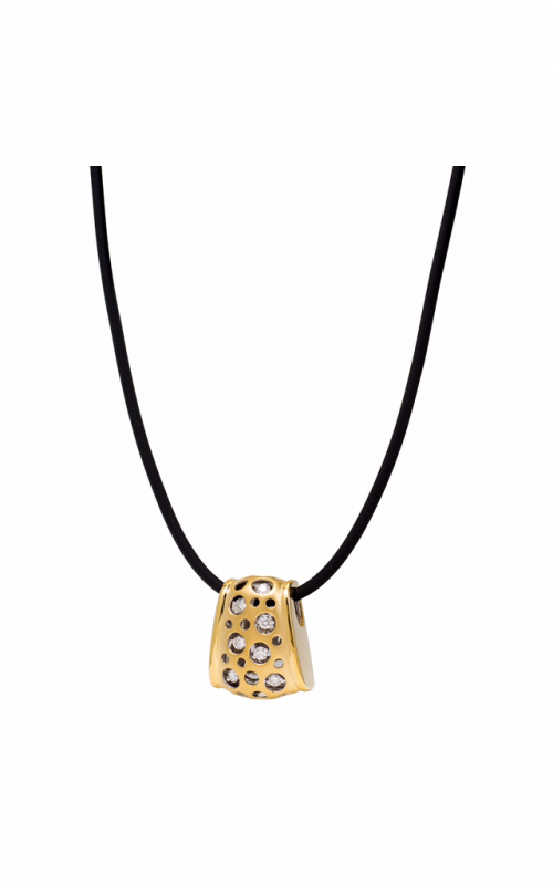 Jewelry Designer Showcase Mirror Collection Necklace R7978 product image