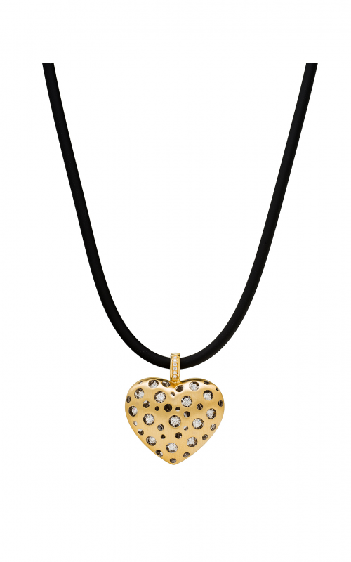 Jewelry Designer Showcase Mirror Collection Necklace R8756 product image