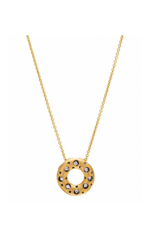 Jewelry Designer Showcase Mirror Collection Necklace R8142 product image