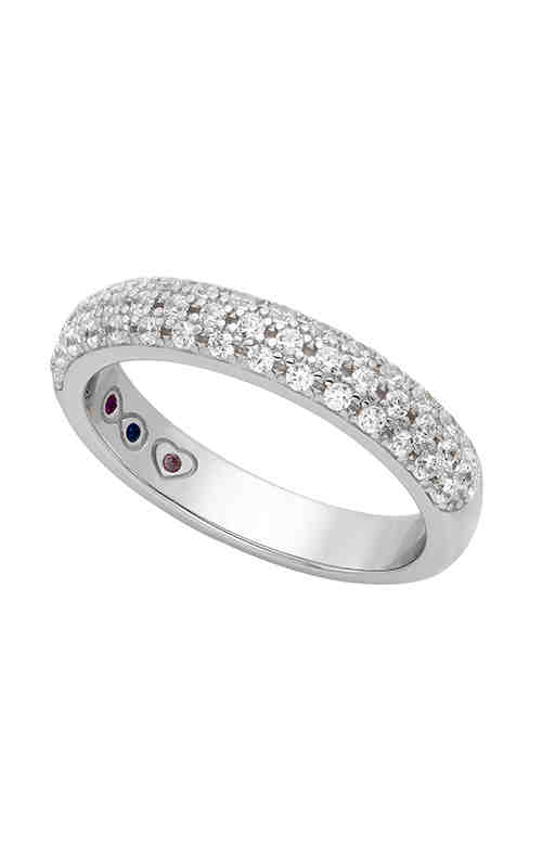 Jewelry Designer Showcase Wedding Band SB029W product image