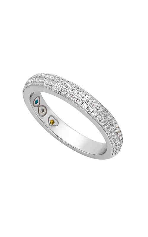 Jewelry Designer Showcase Wedding Band SB032W product image
