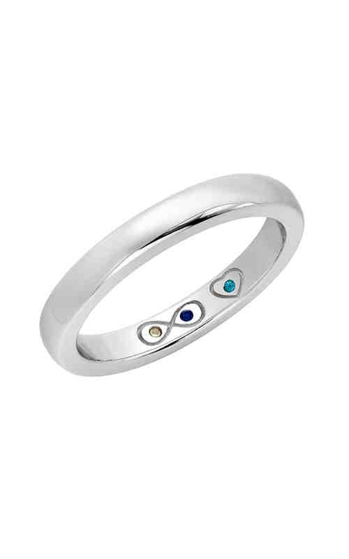 Jewelry Designer Showcase Wedding Band SB036W product image