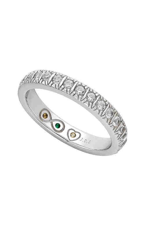 Jewelry Designer Showcase Wedding Band SB037W product image