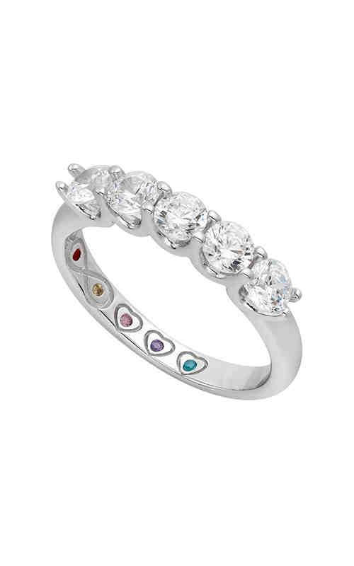 Jewelry Designer Showcase Anniversary Band SB008 product image