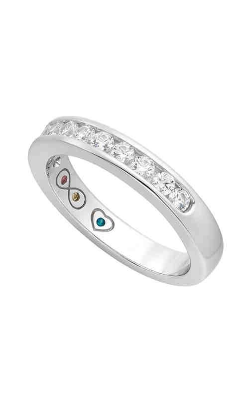 Jewelry Designer Showcase Anniversary Band SB084 product image