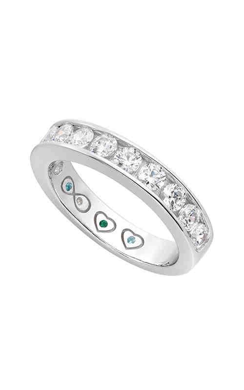 Jewelry Designer Showcase Anniversary Band SB087 product image
