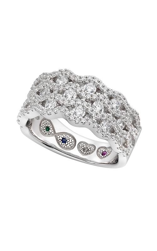 Jewelry Designer Showcase Anniversary Band SB258 product image