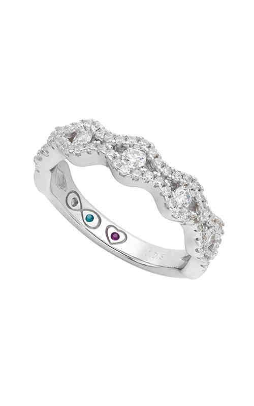Jewelry Designer Showcase Anniversary Band SB250 product image