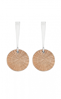 Jorge Revilla Earrings PE-104-0535RHB