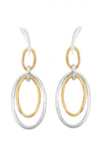 Jorge Revilla Earrings PE-97-4856MOH