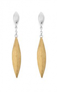 Jorge Revilla Earrings PE-114-4195OH