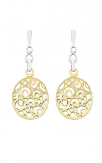 Jorge Revilla Earrings PE-97-7011MOH