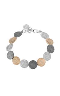 Jorge Revilla Bracelets PU-104-0178MCH