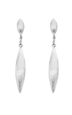 Jorge Revilla Earrings Earring PE-114-4195H product image
