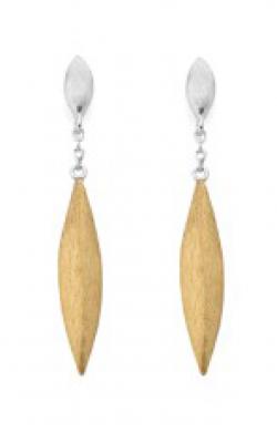 Jorge Revilla Earrings Earring PE-114-4195OH product image