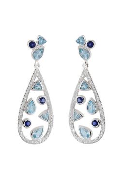 Jorge Revilla Earrings Earring PE-2-4771BT product image