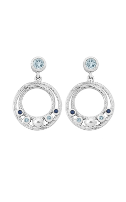 Jorge Revilla Earrings Earring PE-104-1130PH product image