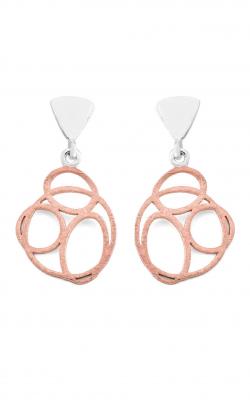 Jorge Revilla Earrings Earring PE-97-3366RH product image