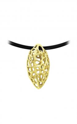 Jorge Revilla Pendants Necklace CG-97-5674OH product image