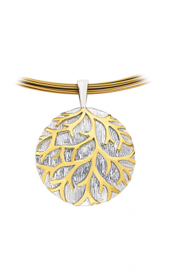Jorge Revilla Pendants Necklace CG-97-7060O product image