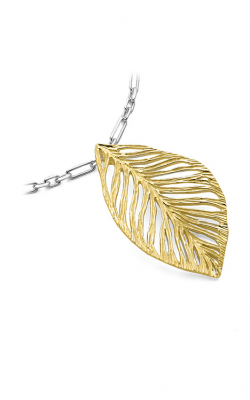 Jorge Revilla Pendants Necklace CG-104-1544OH product image