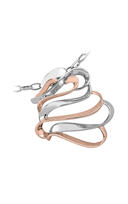 Jorge Revilla Pendants Necklace CG-121-9394R product image